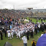 Northwestern Athletics: Men's Basketball and Football