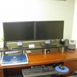 How I Setup My Office Desk To Be Ergonomically Correct