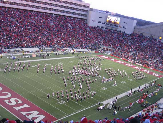 wisconsin_marching_band_halftime_show