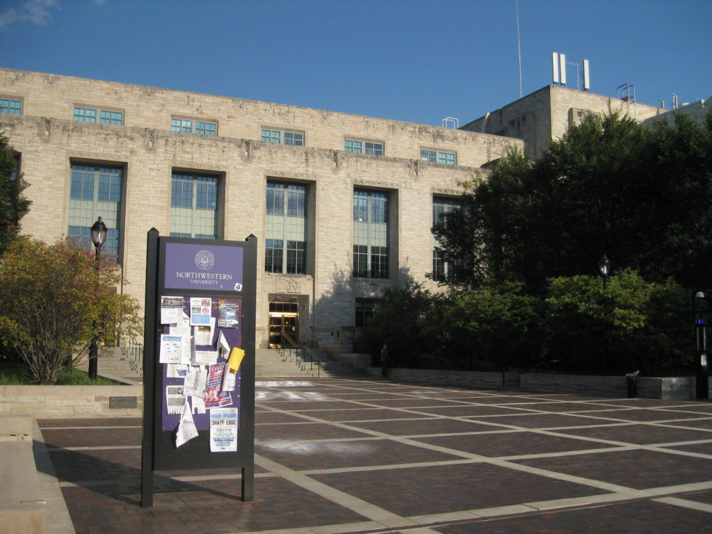 Northwestern Technological Institute