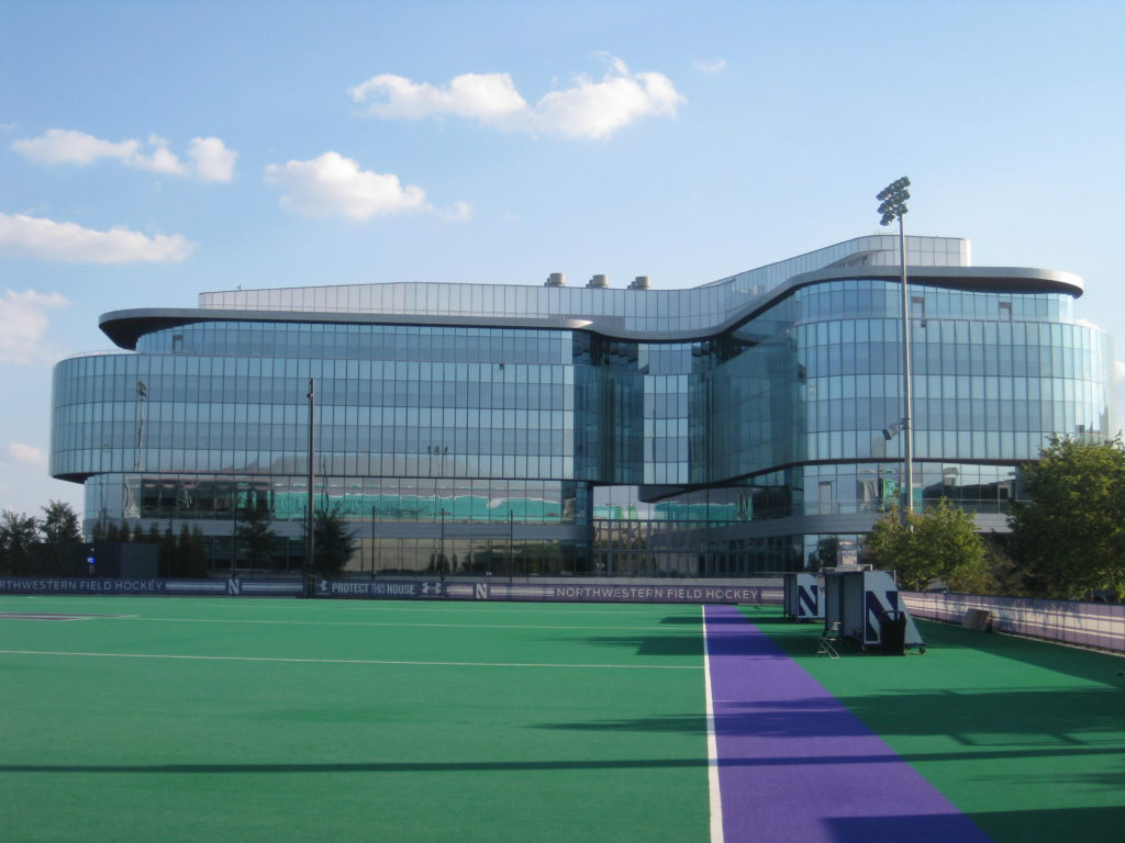Northwestern Kellogg Global Hub