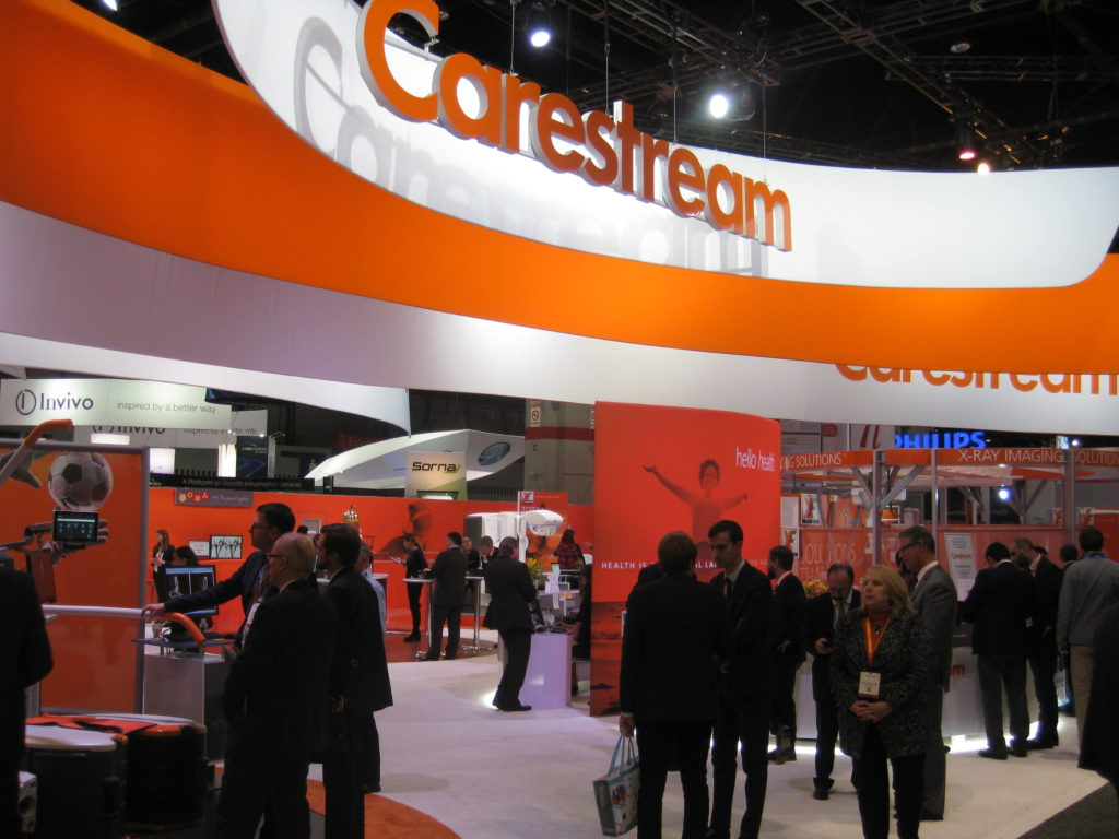 RSNA Carestream