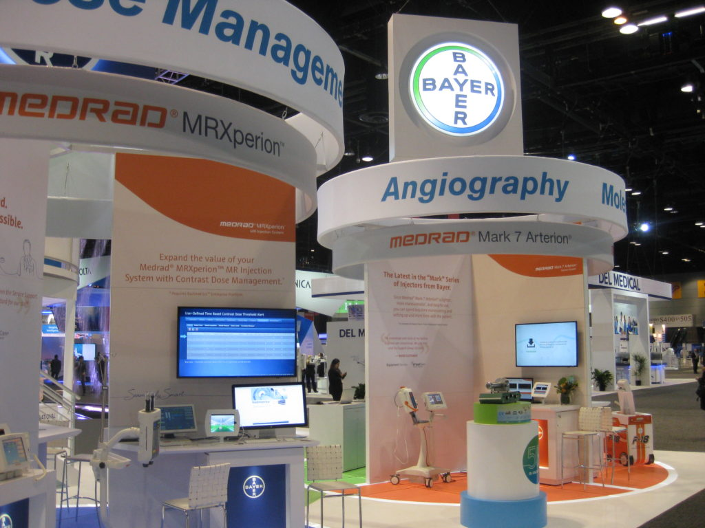 RSNA Bayer Angiography