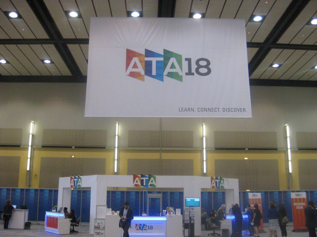 ATA18_McCormick_Place_Chicago