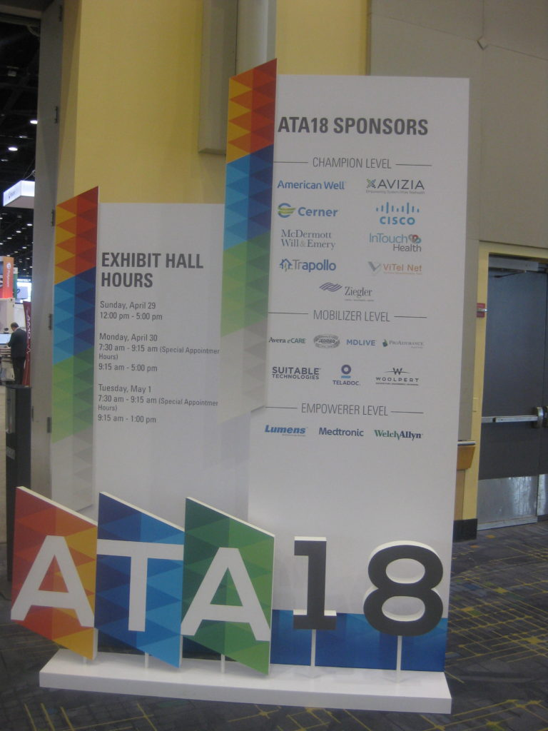 ATA18 Hours Exhibits