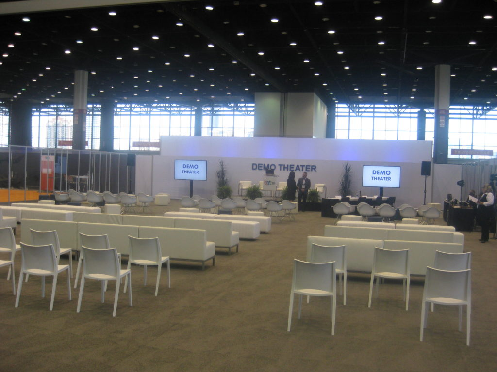 IMG 2988 1024x768 - American Telemedicine Association 2018 Conference (ATA18), in Chicago, Illinois, at McCormick Place