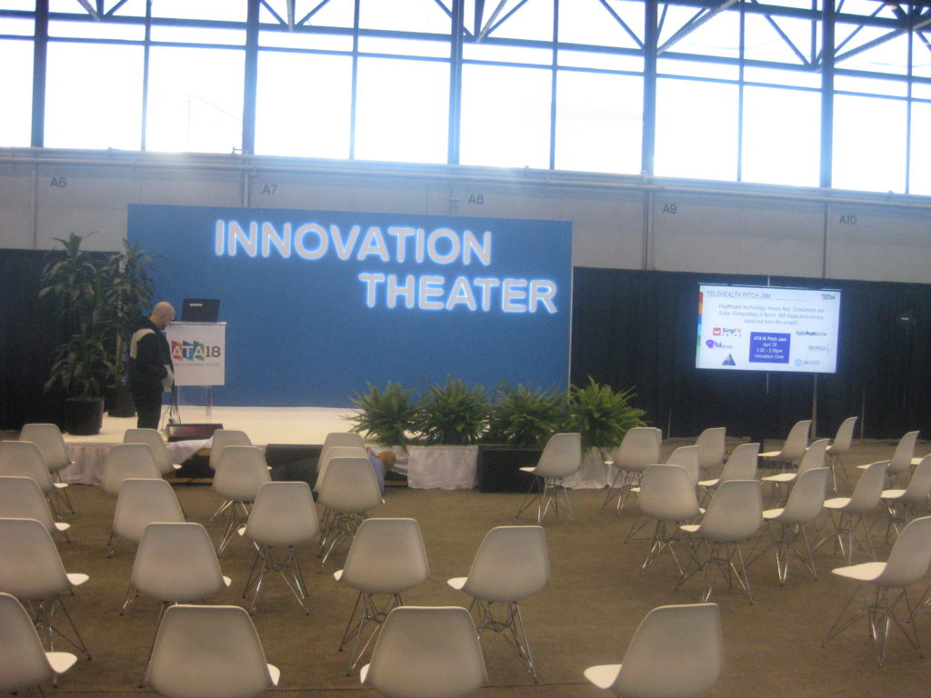 ATA18_Innovation_Theater