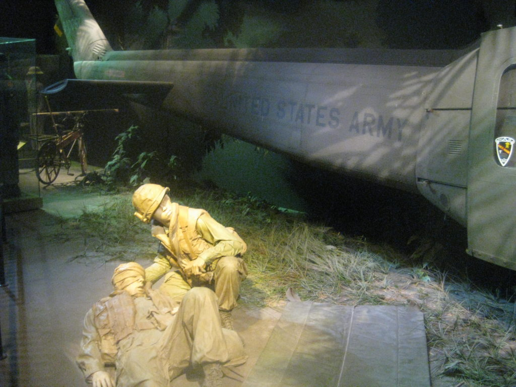 National Museum of American History Vietnam War