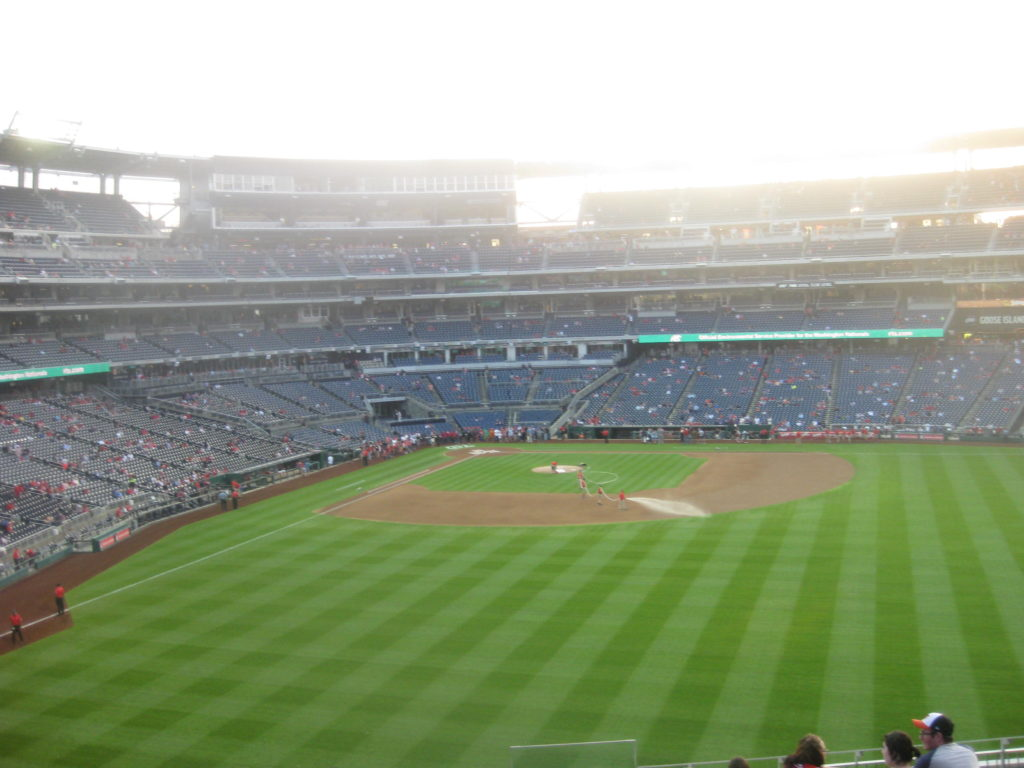 Mets_Nationals_Baseball_Water_Infield