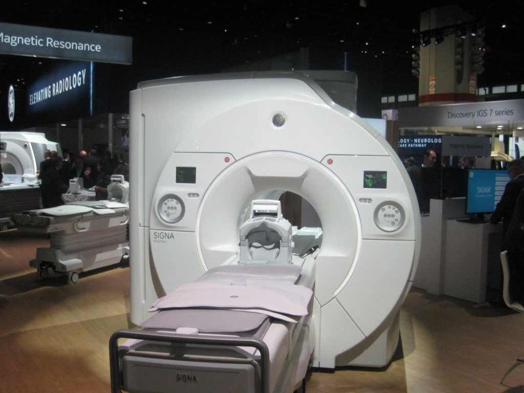 IMG 3280 1024x768 - Radiological Society of North America (RSNA) Meeting in Chicago, IL, in 2018, at McCormick Place