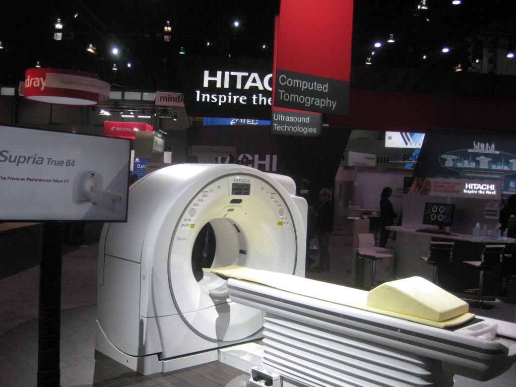 RSNA_Hitachi_Computed_Tomography