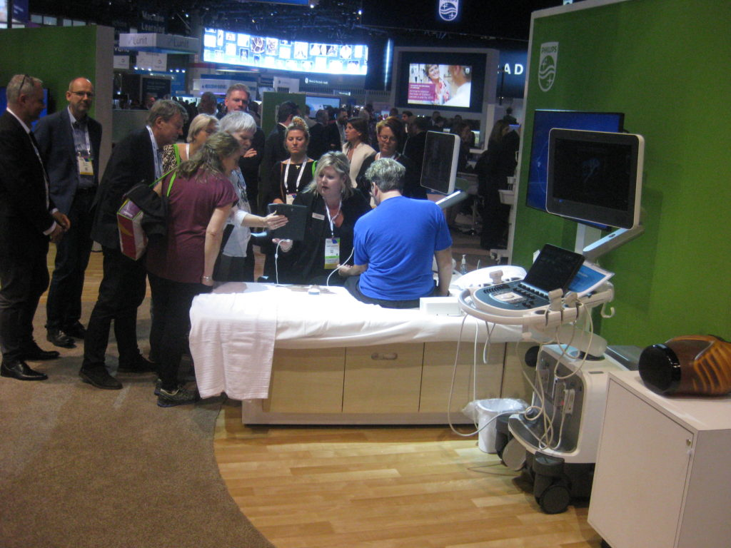 RSNA_Philips_ultrasound