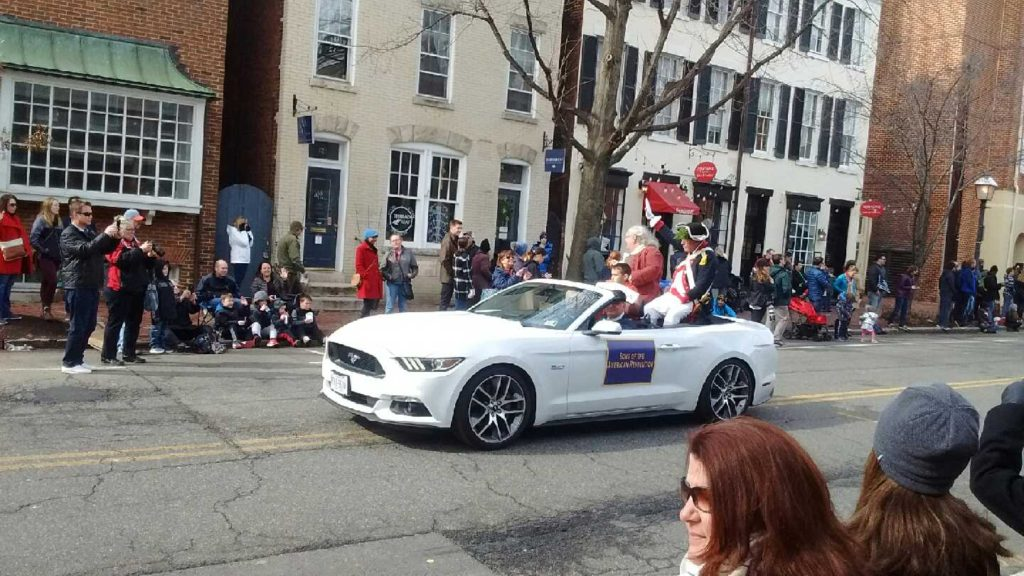 Washington_Parade_Alexandria_Ben_Franklin