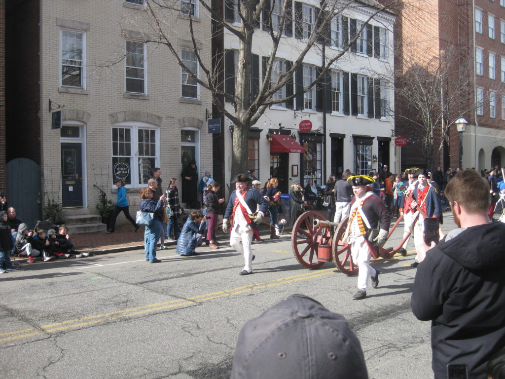 Washington_Parade_Alexandria_cannon