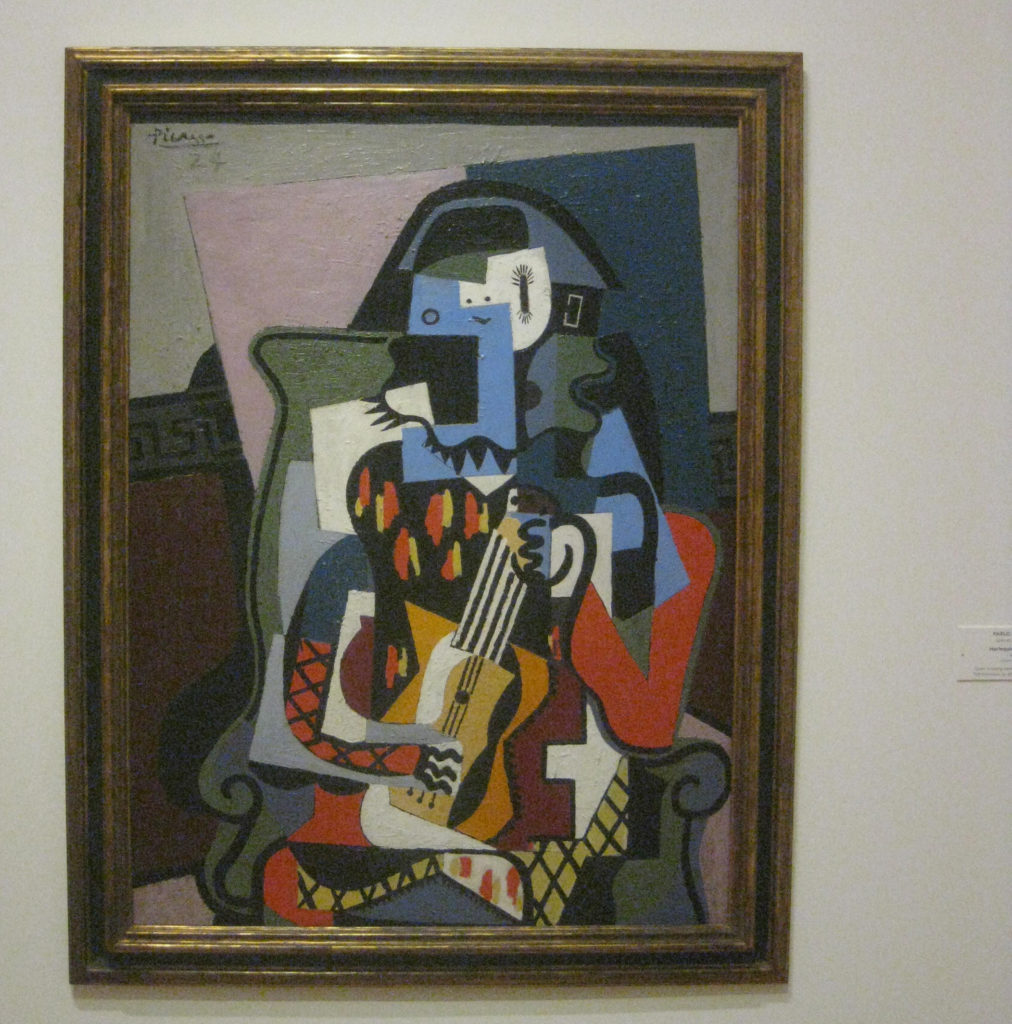 National_Gallery_of_Art_Pablo_Picasso_painting