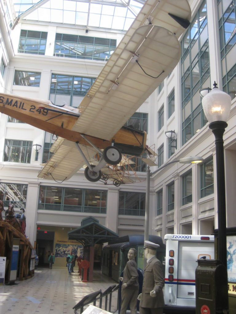 National_Postal_Musuem_Atrium